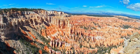 Bryce Overlook