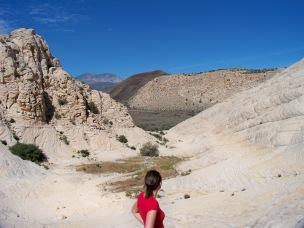 white rock amphitheater