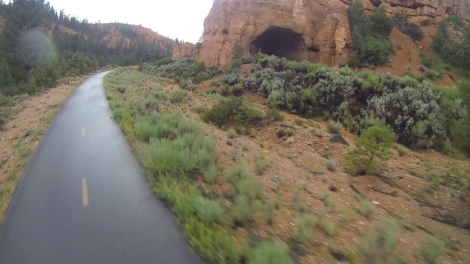 red canyon bike trail