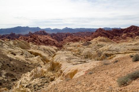 fire canyon