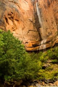 Waterfalls Zion (7 of 7)