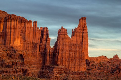 fisher towers (1 of 1)